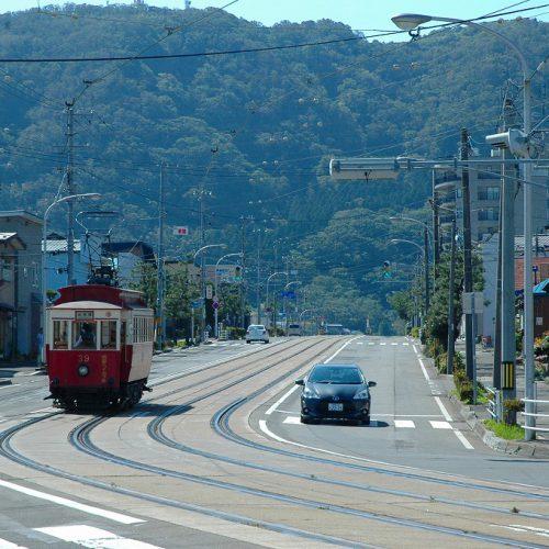 祝!函館西部地区ロマン振興会ホームページ完成